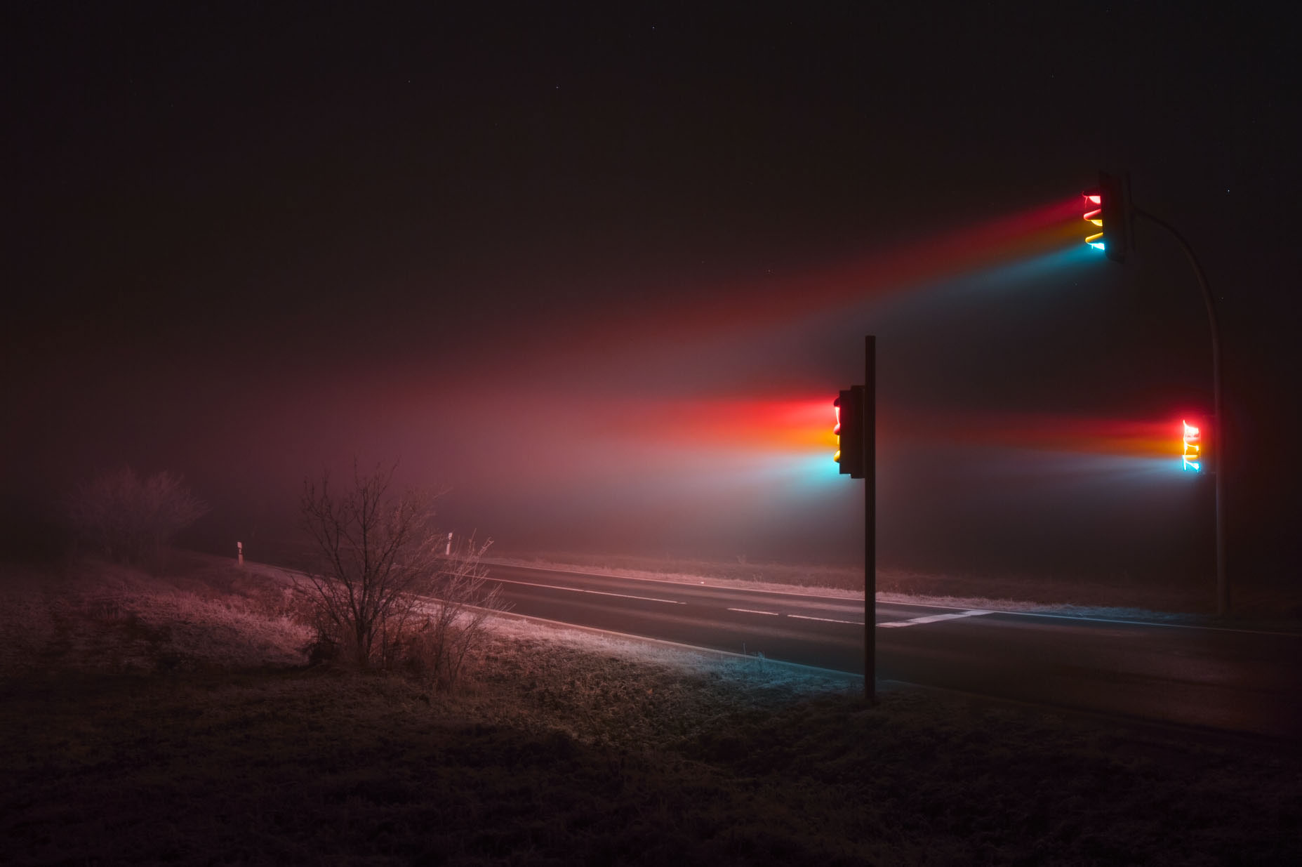 zimmerman lighting. Traffic Lights 2.0 By Lucas Zimmermann. » Zimmerman Lighting