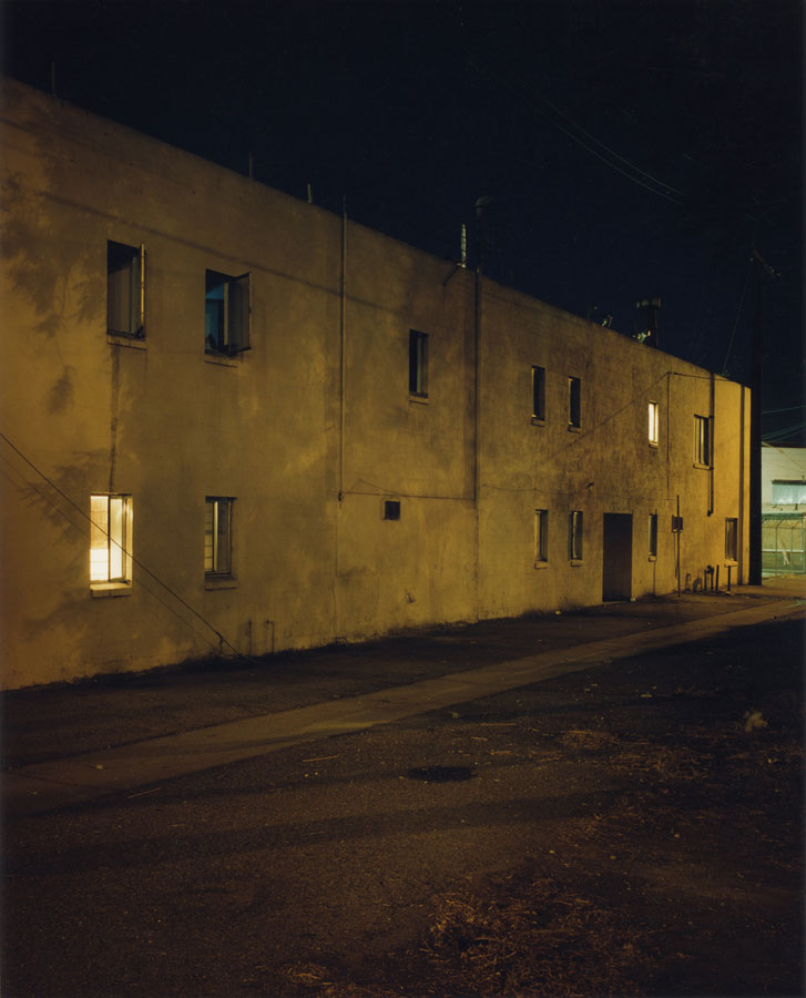 Best Apartment Hunting Websites: House Hunting – Todd Hido (2001)
